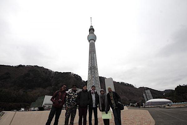 Trip Halal Muslim Chiba Tochigi Japan Teaser Part 4 Hari Keempat