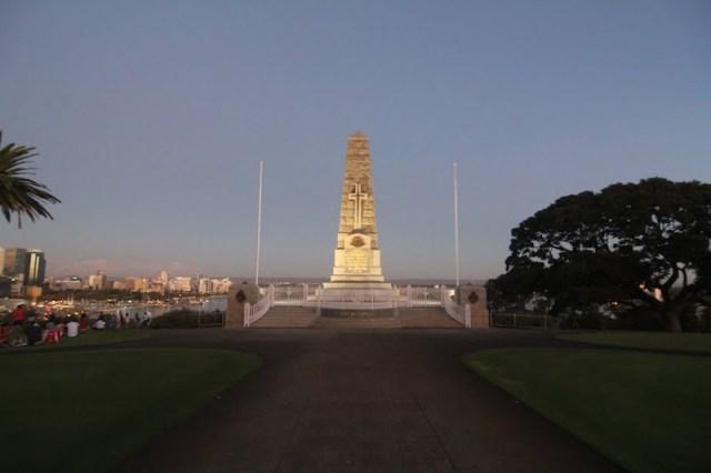 kings park state war memorial perth