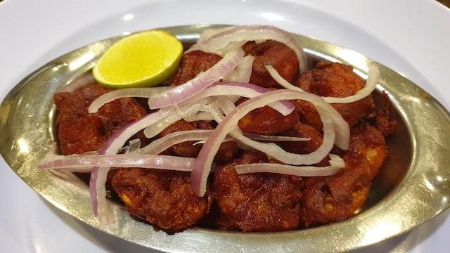 food review restoran anjappar bangsar