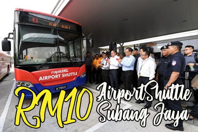 airport shuttle subang jaya klia 01