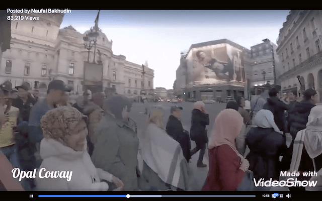 Aksi Penyeluk Saku Di Paris