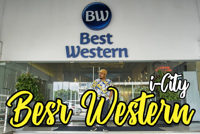 Best Western I-City Shah Alam 02