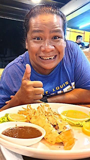 Food Review Kings Lobster Mainroad Ampang 03