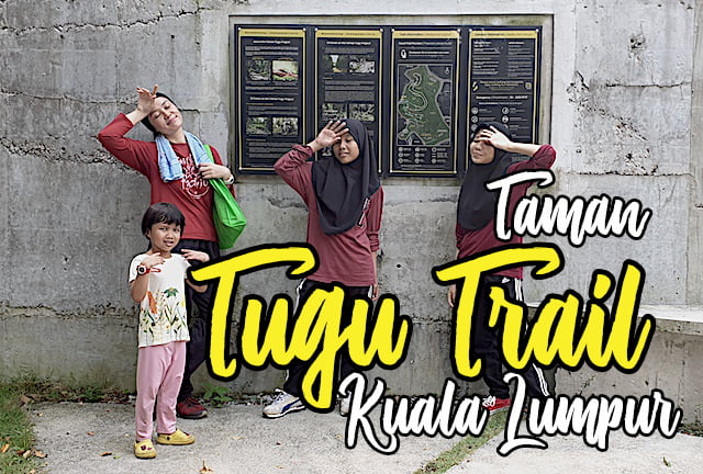 Taman Tugu Trail Kuala Lumpur 06 copy