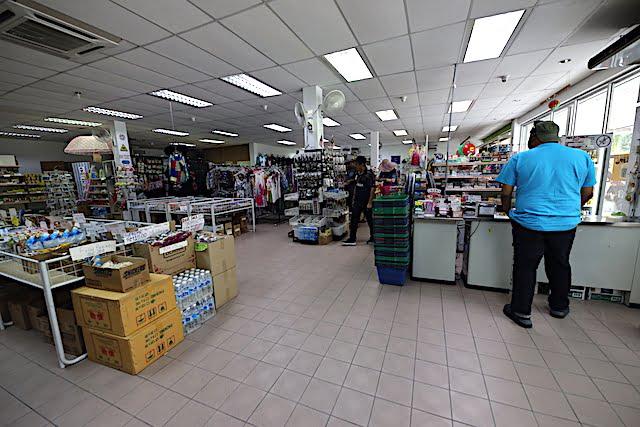 Kedai Bebas Cukai Tioman Duty Free Shop 06