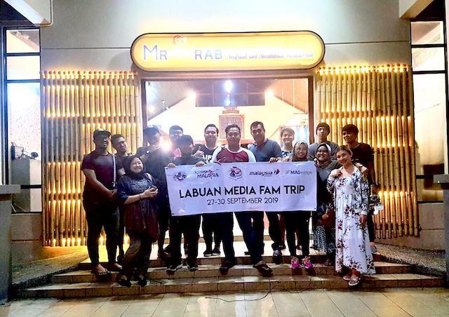 blog melayu popular malaysia media trip labuan 03