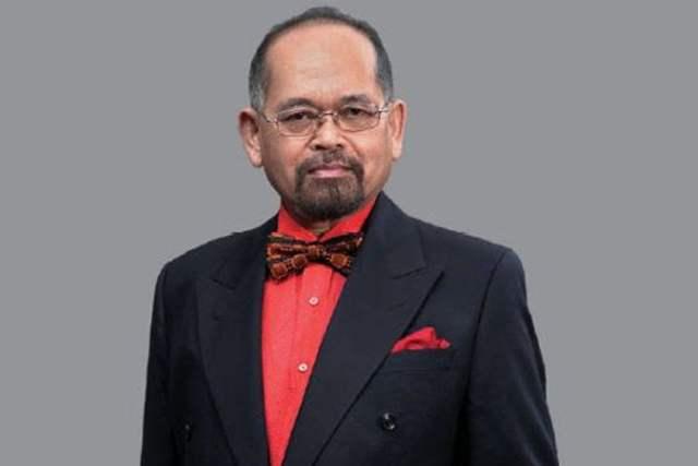 pahamin rajab malaysia airlines