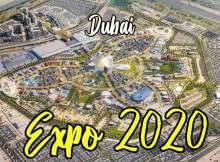 Expo 2020 Dubai World Expo Mega Potensi Tarik Pelancong Ke UAE