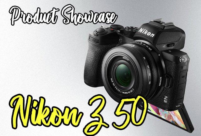 Nikon-Z50-Mirrorless-Camera-Product-Showcase-01