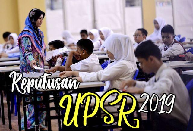 Tarikh-Keputusan-Peperiksaan-UPSR-2019 copy