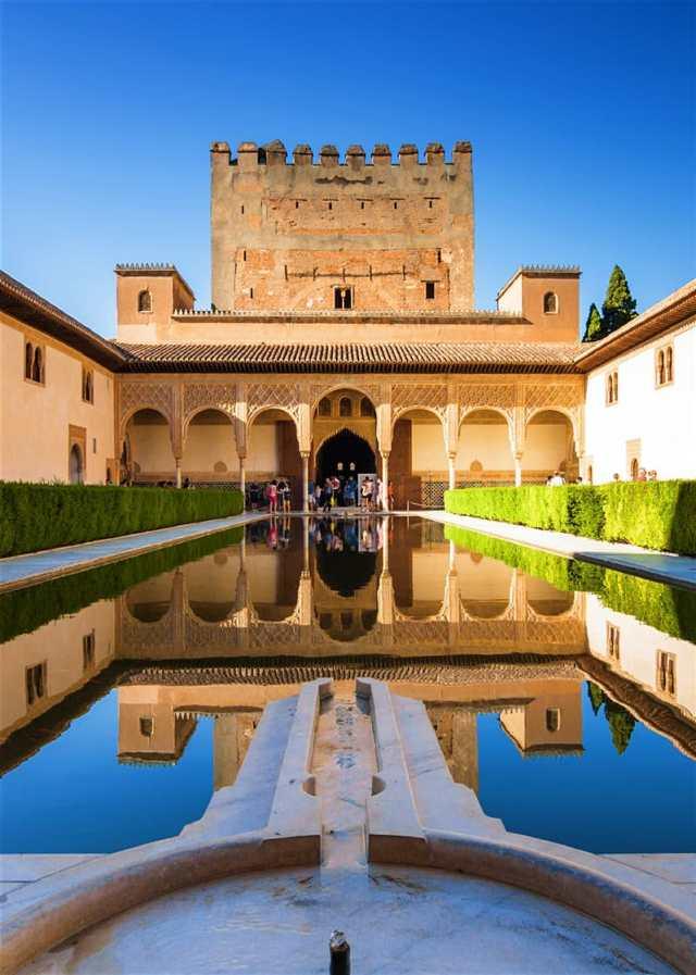 Percutian Musim Sejuk Terbaik 2019 Andalucia Spain
