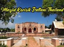 Masjid Kerisik atau Krue Se Mosque Pattani