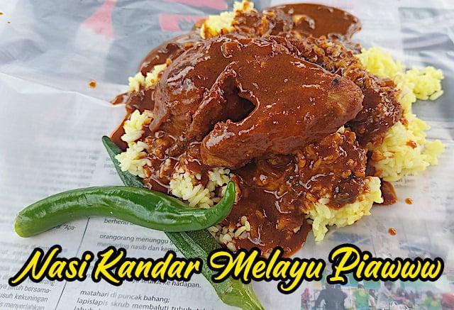 Food Review Nasi Kandar Melayu Piawww Sri Gombak 05 copy
