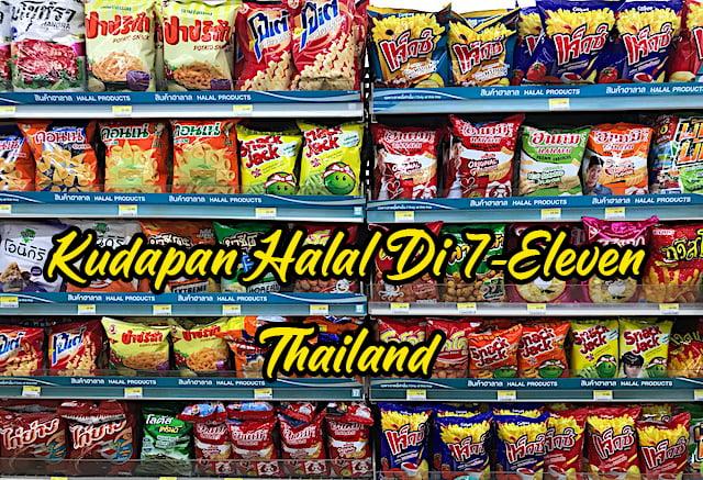 Kudapan Halal Di Kedai Serbaneka 7-Eleven Thailand 05 copy