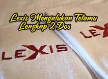 Resort Lexis Mengalukan Tetamu Yang Lengkap DiVaksin PPN Fasa 2