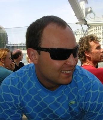 Algis Sventickas
