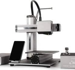 Imprimanta 3D Snapmaker 2.0 cu CNC, freza, gravare laser