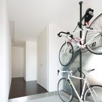 ロードバイクの収納 スタイリッシュに収納できかっこよく見せる!