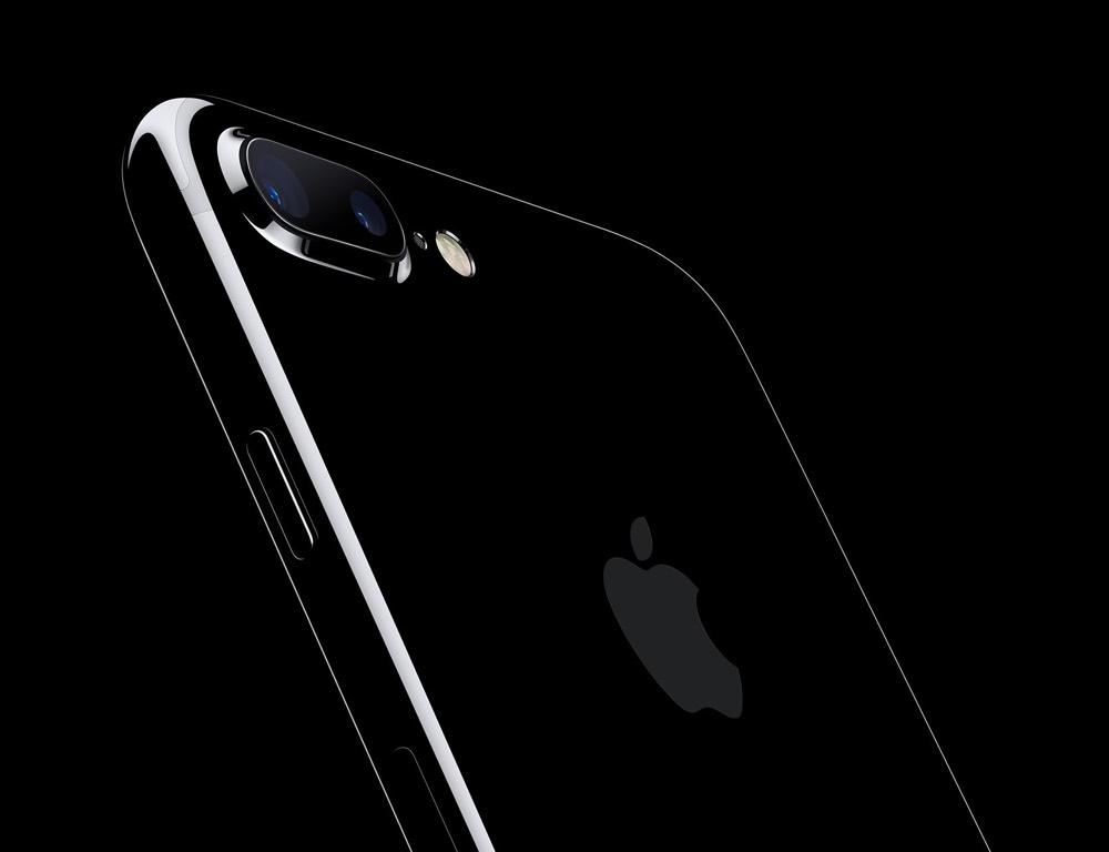 iphone7 plusとOtterBox Statement Seriesケース