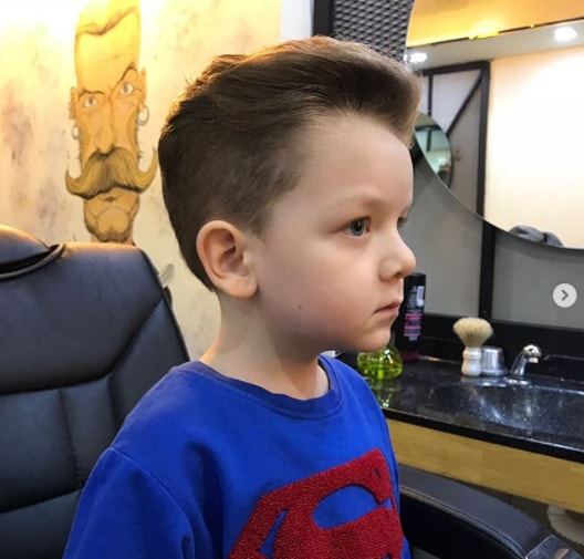 60 Trendy Baby Boy Haircut Styles 2018