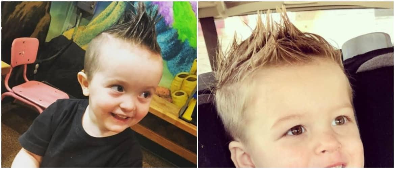 60 Little Boys Haircuts 2018 Mr Kids Haircuts