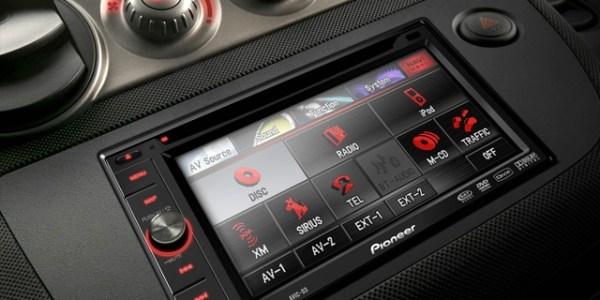 Pioneer Radio