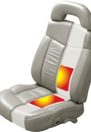 This is the Heated Car Seat