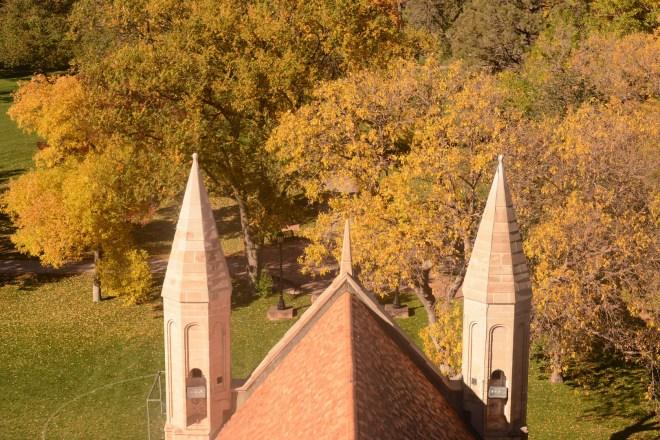 Shove Memorial Chapel