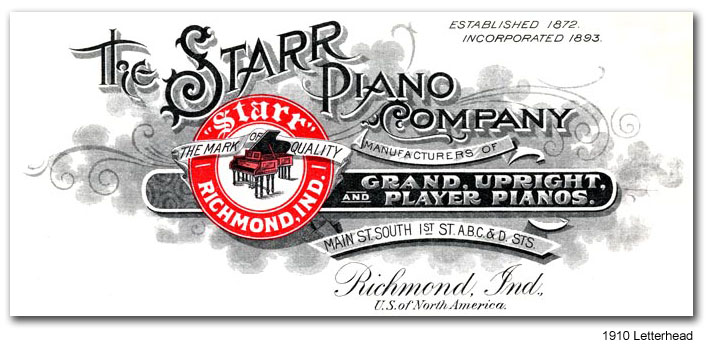 Image result for starr pianos