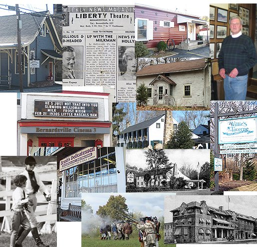 Do you know your historic businesses? Drop us a note and you'll win a prize.