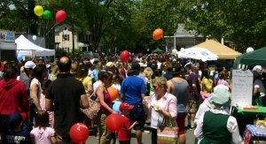 Bernards Township Charter Day Street Fair and Festival #mrlocalhistory