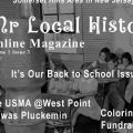 Mr Local History Back to School Issue