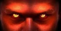 The Devil has been seen in the Great Swamp with his piercing red eyes. #mrlocalhistory