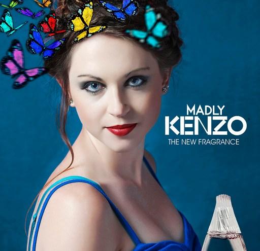 Kenzo - Madly Kenzo