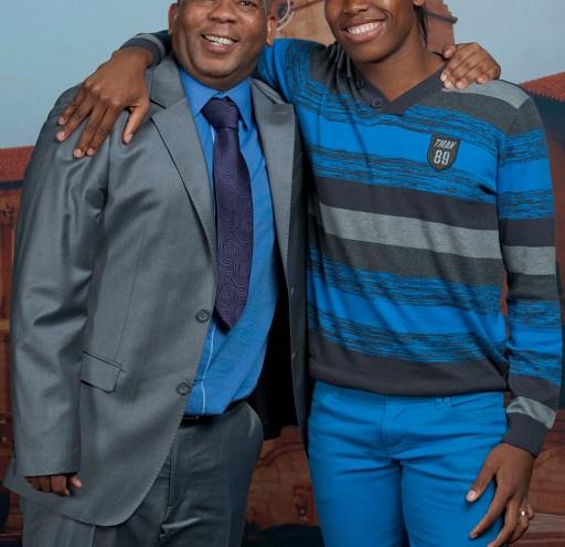 Tshwane Olympic Medalists 2012