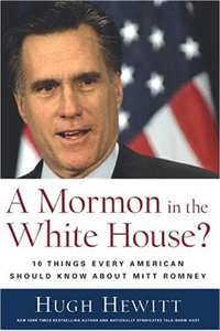 A Mormon in the White House?
