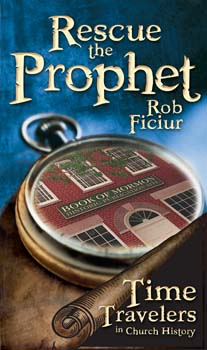 Rescue the Prophet