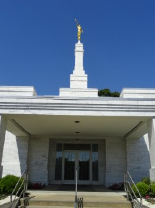 The Mormon Temple – Mormonism Research Ministry