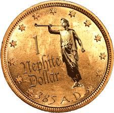 nephite coin