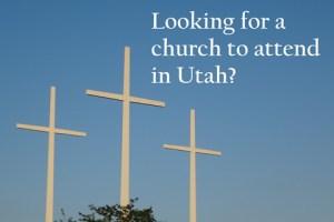 Churches in Utah