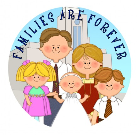 Forever Families? - Mormonism Research Ministry