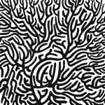 Keramiktapete - Design Kollektion: Coral