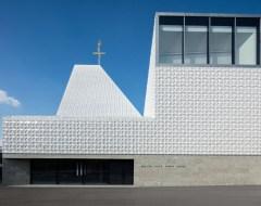 3D-Dach und Fassade