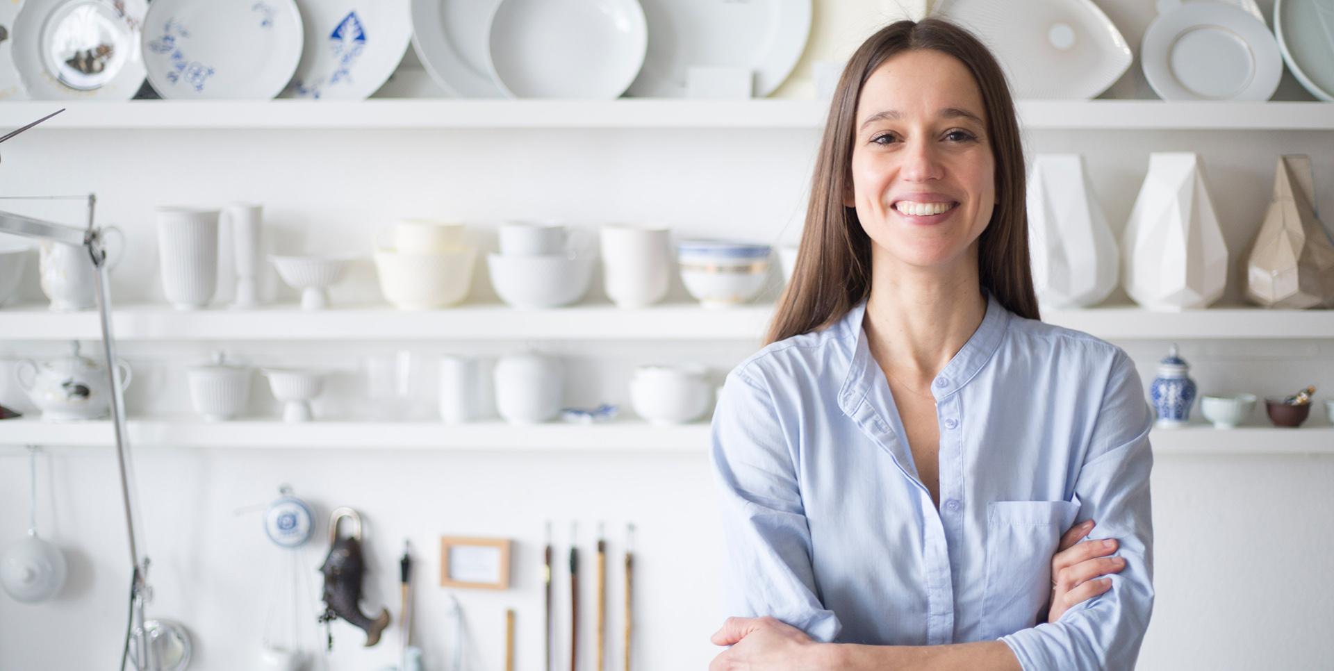 Laura Straßer Ceramics