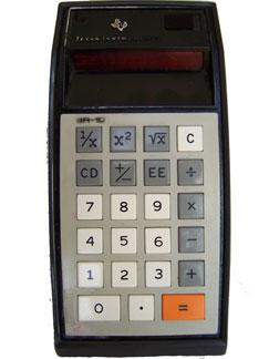 Calculator Museum