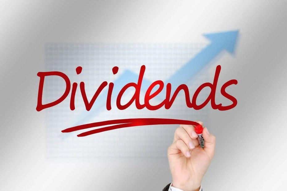 Where Do Dividends Go On ETrade?