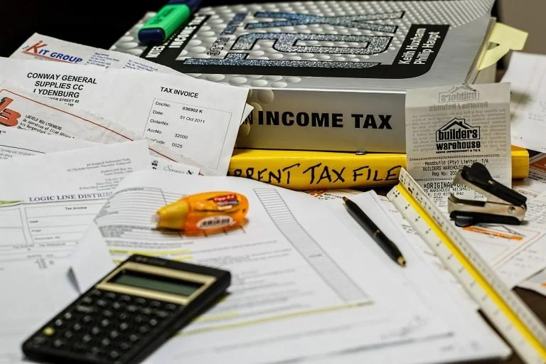When Does M1 Finance Release Tax Documents?