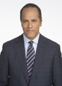 Lester Holt, host, Dateline NBC (Photo by: Virginia Sherwood/NBC)