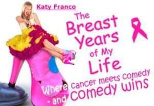 Katy Franco, The Breast Years of My Life