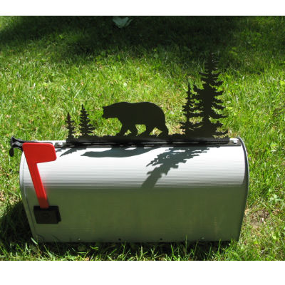 mailbox toppers animals